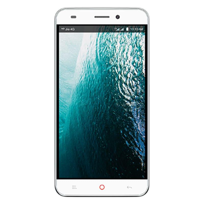 Buy LYF Water 7S White, 16 GB online