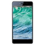 Buy LYF WATER 8 Black, 16 GB Online