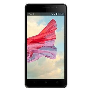 LYF Wind 4S Brown, 16 GB