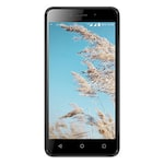 Buy LYF Wind 6 Black, 8GB Online