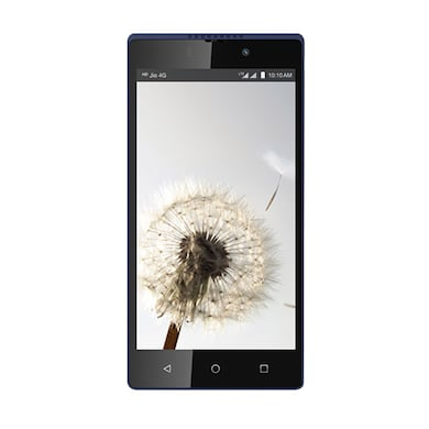 LYF Wind 7 Blue, 16 GB images, Buy LYF Wind 7 Blue, 16 GB online at price Rs. 6,200