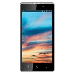 LYF WIND 7i Black, 8 GB