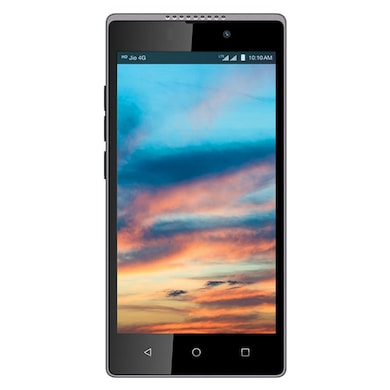 LYF WIND 7i Black, 8 GB images, Buy LYF WIND 7i Black, 8 GB online at price Rs. 5,699