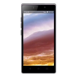 LYF Wind 7S Black, 16 GB