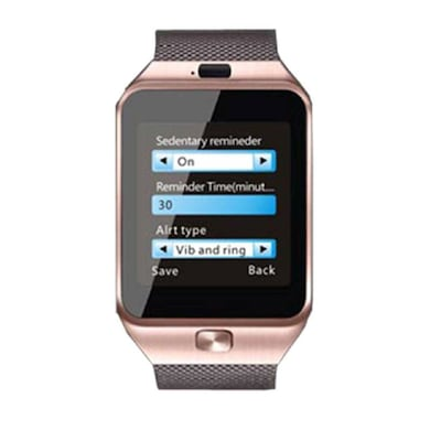 Mediacom Multimedia Smart Watch