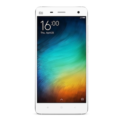 Mi 4 (White, 3GB RAM, 16GB) Price in India