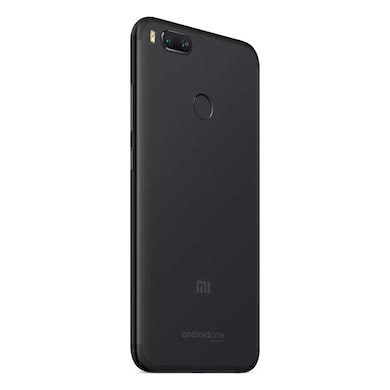 Unboxed Mi A1 -Like New (Black, 4GB RAM, 64GB) Price in India
