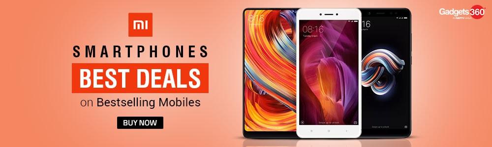 Buy Mi Phones