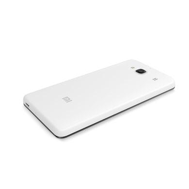 Refurbished Redmi 2 Prime (White, 2GB RAM, 16GB) Price in India