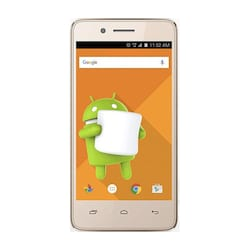 Micromax Bharat 2 4G VoLTE Champagne, 4 GB images, Buy Micromax Bharat 2 4G VoLTE Champagne, 4 GB online at price Rs. 2,799
