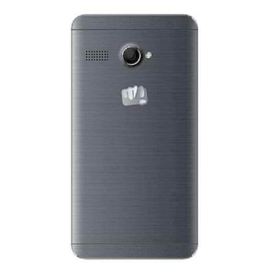 Micromax Bolt Q326 Plus Grey, 8 GB images, Buy Micromax Bolt Q326 Plus Grey, 8 GB online at price Rs. 2,899