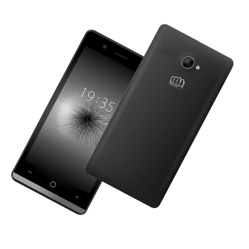 Buy Micromax Bolt Q381 Black, 8 GB online