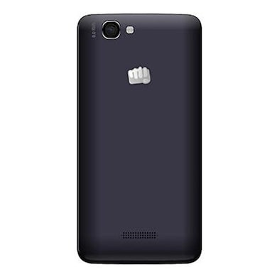 Buy Micromax Canvas 2 Colours A120 (Grey, 1GB RAM, 8GB