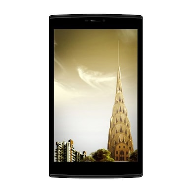 Micromax Canvas 4G Calling Tablet P802 Grey,16 GB Price in India
