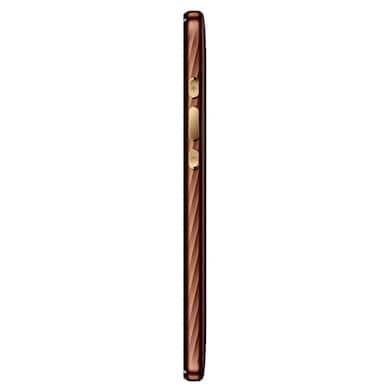 Micromax Canvas 5 Lite Special Edition Q463 (Walnut Wood, 3GB RAM, 16GB) Price in India