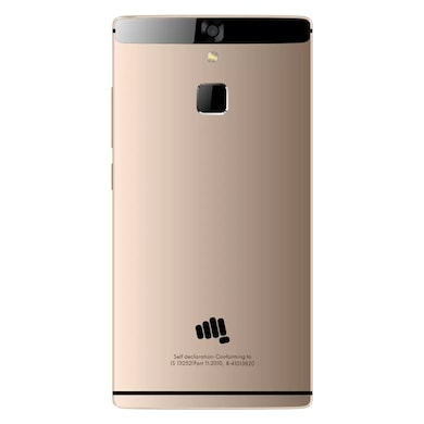 Micromax Canvas 6 E485 Champagne, 32 GB images, Buy Micromax Canvas 6 E485 Champagne, 32 GB online at price Rs. 7,400