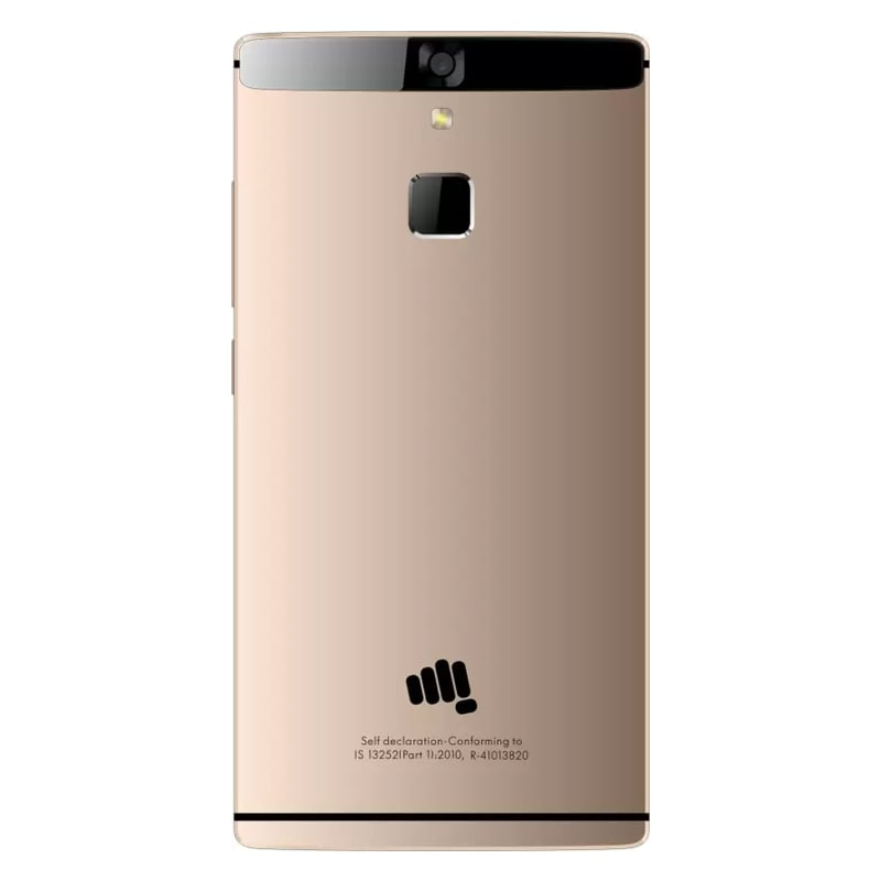 Micromax Canvas 6 E485 Champagne, 32 GB images, Buy Micromax Canvas 6 E485 Champagne, 32 GB online at price Rs. 8,199