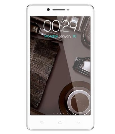 Micromax Canvas Doodle 3 A102 (White, 1GB RAM, 4GB) Price in India