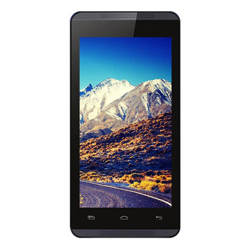 Micromax Canvas Fire 4 A107 Grey, 8 GB images, Buy Micromax Canvas Fire 4 A107 Grey, 8 GB online at price Rs. 4,200