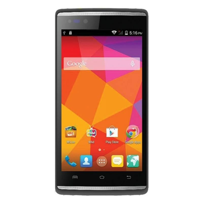 Micromax Canvas Fire 4G Q411 8GB Grey, 8 GB images, Buy Micromax Canvas Fire 4G Q411 8GB Grey, 8 GB online