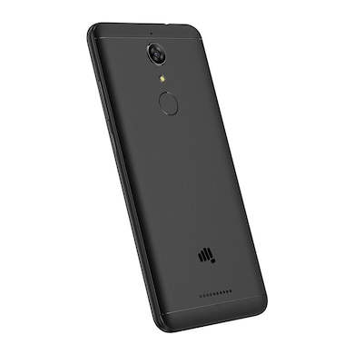 Micromax Canvas Infinity (Black, 3GB RAM, 32GB) Price in India