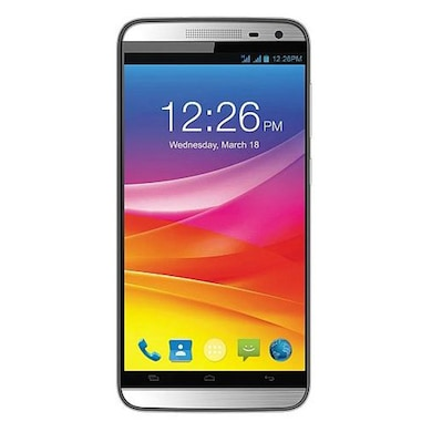 Micromax Canvas Juice 2 AQ5001 Silver, 8 GB images, Buy Micromax Canvas Juice 2 AQ5001 Silver, 8 GB online at price Rs. 6,199