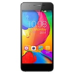 Buy Micromax Canvas Knight 2 E471 Black and Champagne, 16 GB Online