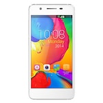 Buy Micromax Canvas Knight 2 E471 White and Silver,16 GB Online