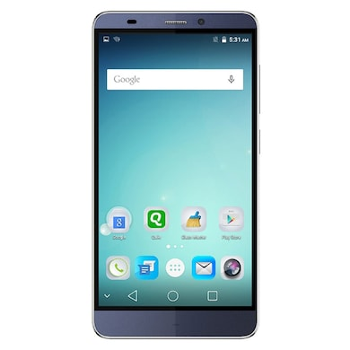 Micromax Canvas Mega 4G Q417 Blue, 16 GB images, Buy Micromax Canvas Mega 4G Q417 Blue, 16 GB online at price Rs. 9,375
