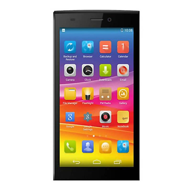 Buy Micromax Canvas Nitro 2 E311 (Grey, 2GB RAM, 16GB) Price in India (10  Aug 2019), Specification & Reviews