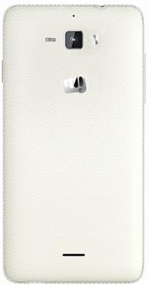 Micromax Canvas Nitro A310 (White, 2GB RAM, 8GB) Price in India