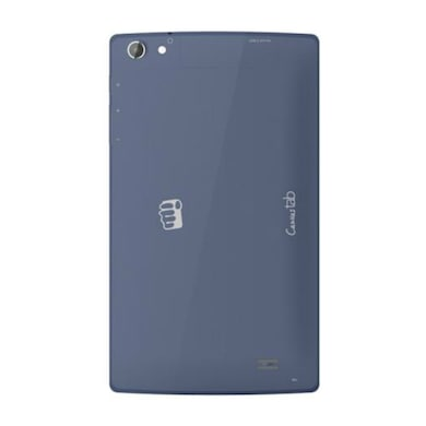 Micromax Canvas P480 3G Calling Tablet Blue, 8GB Price in India