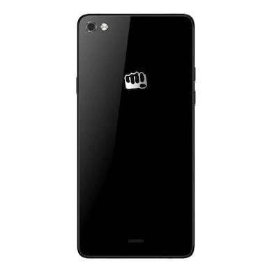 Micromax Canvas Sliver 5 Q450 (2 GB RAM, 16 GB) Black, 16 GB images, Buy Micromax Canvas Sliver 5 Q450 (2 GB RAM, 16 GB) Black, 16 GB online at price Rs. 6,299