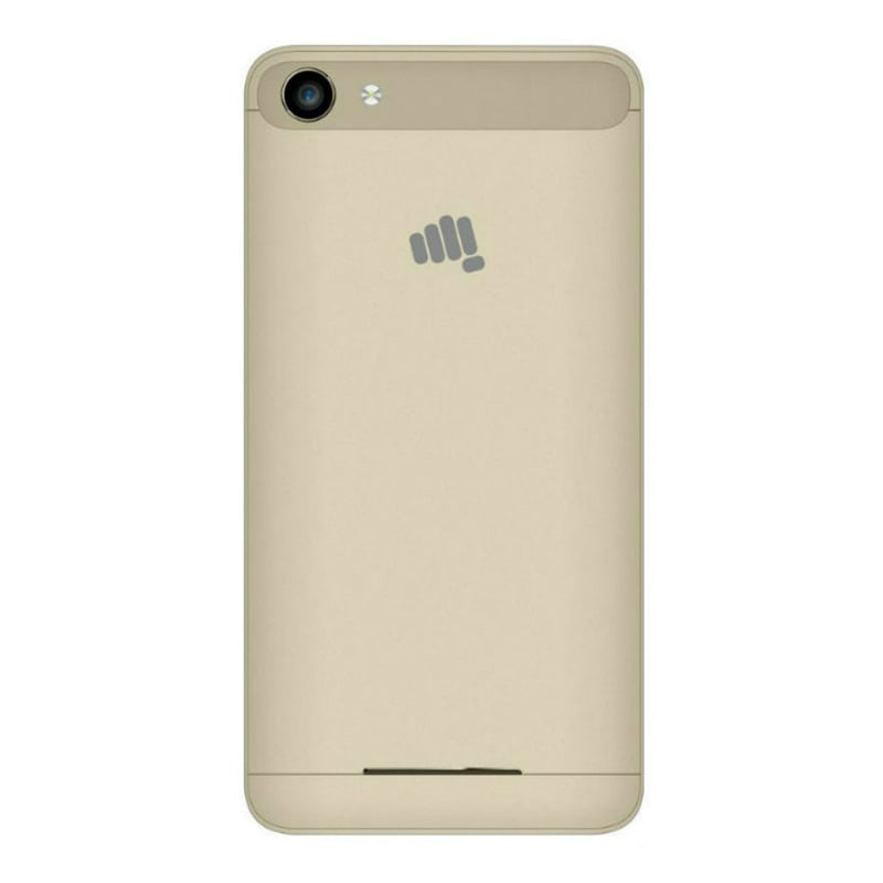 Micromax Canvas Spark 2 Plus Champagne Gold, 8 GB images, Buy Micromax Canvas Spark 2 Plus Champagne Gold, 8 GB online