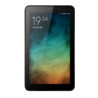 Micromax Canvas Tab P701 With Wi-Fi+4G Voice Calling Grey, 8GB Price in India