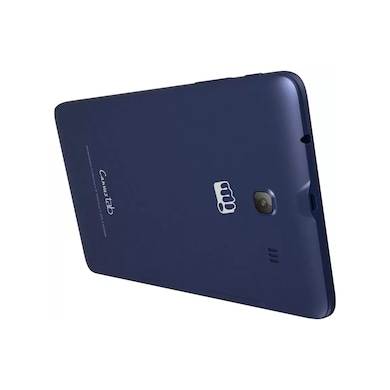 Micromax Canvas Tab P701+ With Wi-Fi+4G Voice Calling Blue, 16GB Price in India