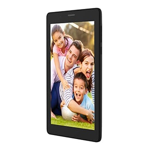 Buy Micromax Canvas Tab P70221 Wi-Fi+3G Calling Tablet Online