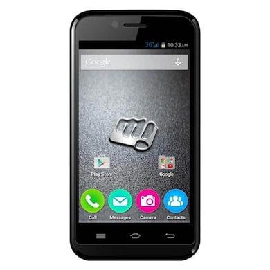 Micromax Q301 Black, 4 GB images, Buy Micromax Q301 Black, 4 GB online