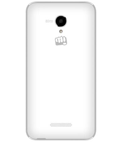 Micromax Canvas Doodle 4 Q391 (White, 1GB RAM, 8GB) Price in India
