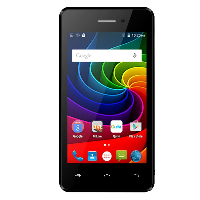 Micromax Supreme Bolt Q301 Grey,  4 GB images, Buy Micromax Supreme Bolt Q301 Grey,  4 GB online