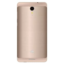 Micromax Vdeo 3 4G VoLTE Champange, 8 GB images, Buy Micromax Vdeo 3 4G VoLTE Champange, 8 GB online at price Rs. 4,099