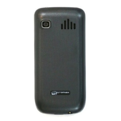 Micromax X406 (Black) Price in India