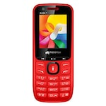 Buy Micromax X424+ Red Online