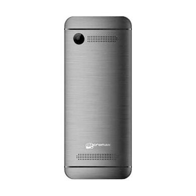 Micromax X715 (Grey) Price in India