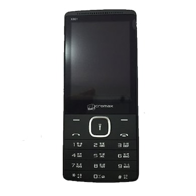 Micromax X801 Black images, Buy Micromax X801 Black online