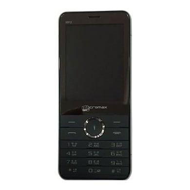 Micromax X913 (Black) Price in India
