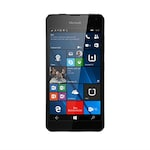 Buy Refurbished Microsoft Lumia 650 (1 GB RAM, 16 GB) Black Dark Silver Online