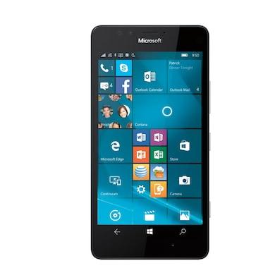 Refurbished Microsoft Lumia 950 (White, 3GB RAM, 32GB) Price in India