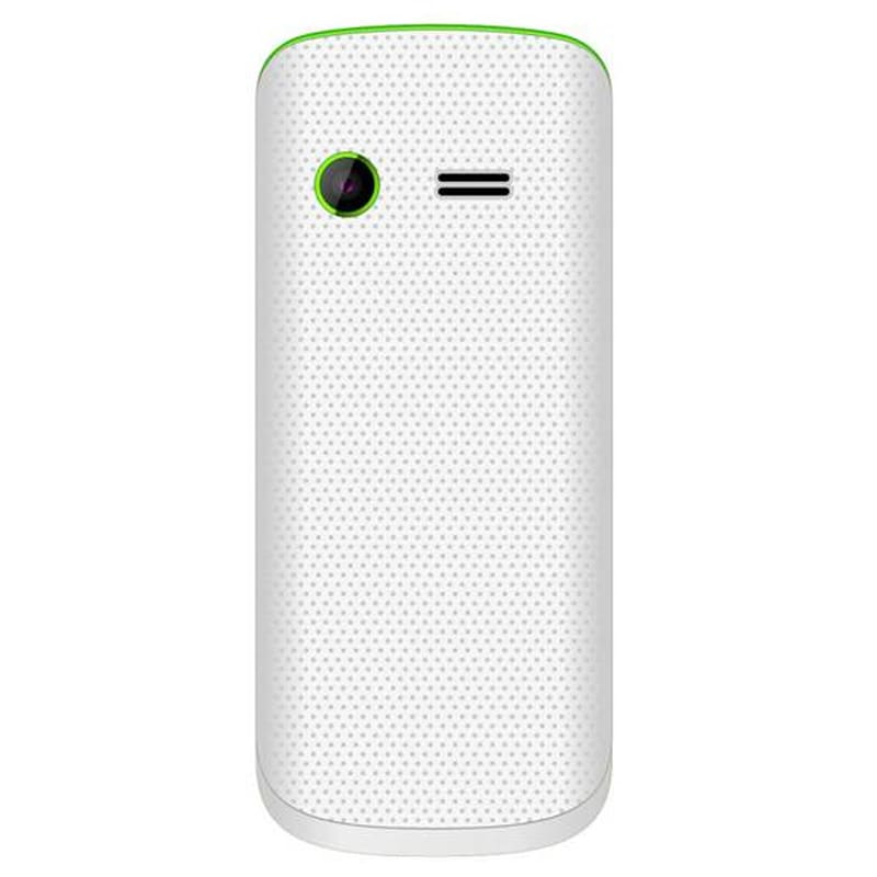 Mido D15 White and Green images, Buy Mido D15 White and Green online at price Rs. 599