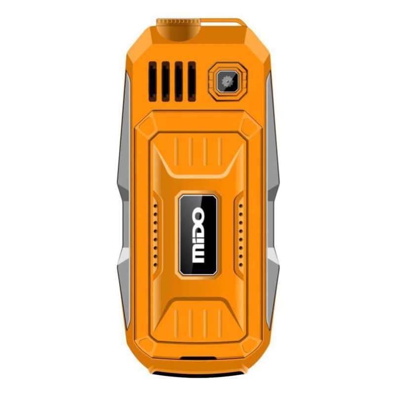 mido m11 dual sim feature phone with sos feature orange price in india buy mido m11 dual sim. Black Bedroom Furniture Sets. Home Design Ideas